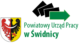 Logo PUP Świdnica