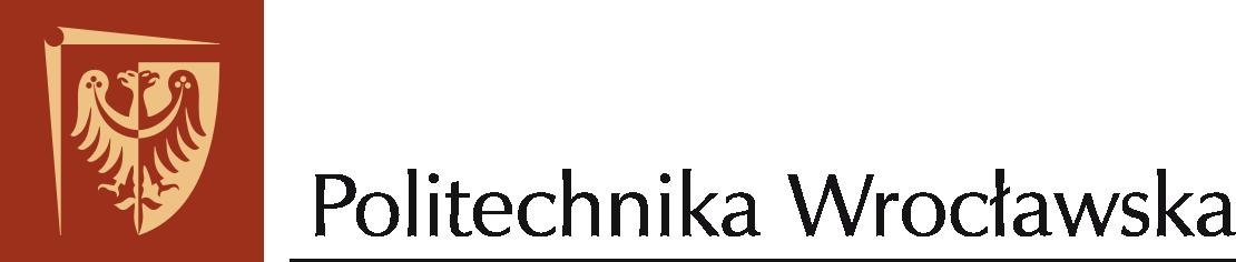 Logo Politechnika Wrocławska